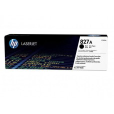 Заправка картриджа HP CF300A  (827A) black черный для HP CLJ Enterprise flow MFP M880z
