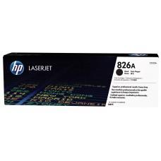 Заправка картриджа HP CF310A  (826A) black черный для HP CLJ Enterprise M855