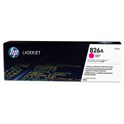 Заправка картриджа HP CF313A (826A) пурпурный magenta для HP CLJ Enterprise M855