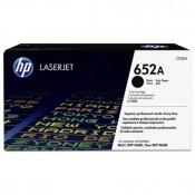 Заправка картриджа HP CF320A (652A)  black черный для HP CLJ Enterprise M651 / M680