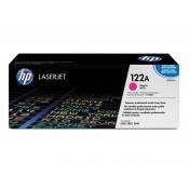 Заправка картриджа HP Q3963A (122A) пурпурный magenta для HP CLJ 2550 / 2550L / 2550n /2550Ln/ 2820 / 2830 / 2840