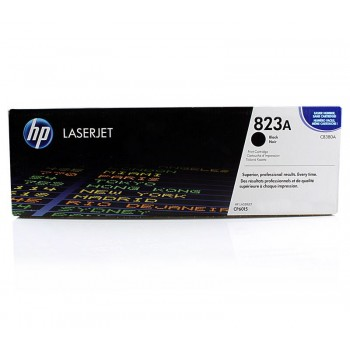 Заправка картриджа HP CB380A (823A)  black черный для HP CLJ CP6015/ CM6030/ CM6040
