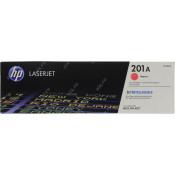 Заправка картриджа HP CLJ Pro CF403A (201A) пурпурный magenta для HP LJ Pro M252/MFP M277