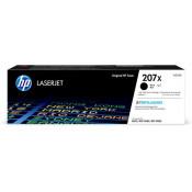 Заправка картриджа HP W2210X (207X)  black черный для HP LJ Pro M255dw/ M282/ M283