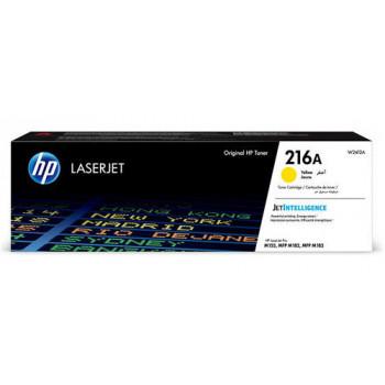 Заправка картриджа HP W2412A (216A)  yellow желтый для HP LJ Pro M155dw/ M182/ M183