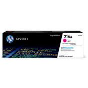 Заправка картриджа HP W2413A (216A)  magenta пурпурный для HP LJ Pro M155dw/ M182/ M183