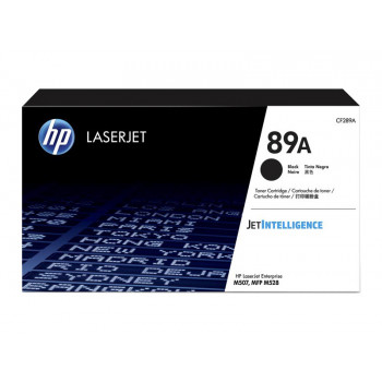 Заправка картриджа  HP CF289A для HP LaserJet Enterprise M507/MFP M528