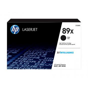 Заправка картриджа HP CF289X для HP LaserJet Enterprise M507/MFP M528