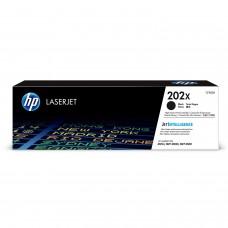Заправка картриджа CF500X (202X)  black черный для HP CLJ Pro M254dw / M280nw / M281fdn