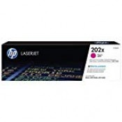 Заправка картриджа CF503X (202X) пурпурный magenta для HP CLJ Pro M254dw / M280nw / M281fdn