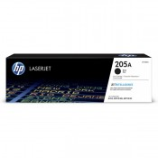 Заправка картриджа HP CF530A  (205A) black черный для HP Color LaserJet Pro M180n / M181fw