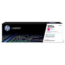 Заправка картриджа HP CF533A (205A) пурпурный magenta для HP Color LaserJet Pro M180n / M181fw