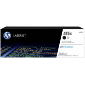 Заправка картриджа HP W2030X (415X)  black черный для HP LJ Pro M454/M479 mfp