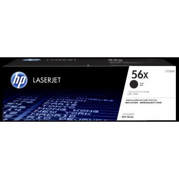 Заправка картриджа HP CF256X (56X) для HP LaserJet Pro M433a/ M436n/dn/nda
