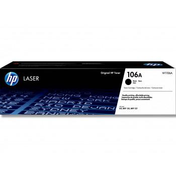 Заправка картриджа  HP 106A (w1106a) для Hp LJ 107a/r/w ,135 a/r/w, 137fnw