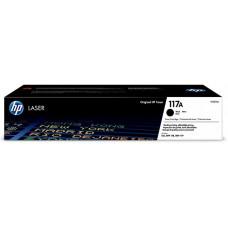 Заправка картриджа Hp 117A W2070A black для Hp CL 150a/nw, 178nw, 179fnw