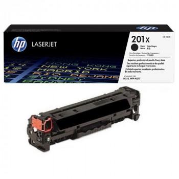 Заправка картриджа HP CLJ Pro CF400X 2.8k(201X)  black черный для HP LJ Pro M252/MFP M277