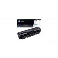Заправка картриджа HP CLJ Pro CF413A (410A) пурпурный magenta для HP LJ Pro M452/M477/M377