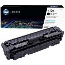 Заправка картриджа HP CLJ Pro CF410A (410A)  black черный для HP LJ Pro M452/M477/M377