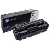Заправка картриджа HP CLJ Pro CF410X (410X)  black черный для HP LJ Pro M452/M477/M377