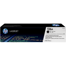 Заправка картриджа HP CE310A (126A)  black черный для HP CLJ CP1025 /M175 /M275