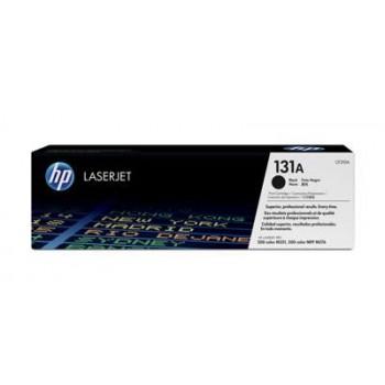 Заправка картриджа HP CF210A 1.6k (№131A) black черный для HP LJ Color M251/276