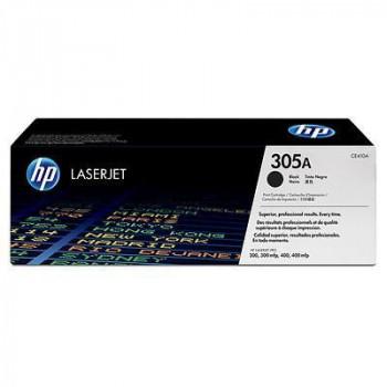 Заправка картриджа HP CE410A 2.2k (305A) black черный для HP LJ Color M351/451