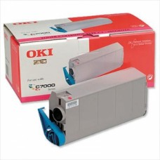 Заправка картриджа  OKI 41304286/41304210 10k пурпурный для C7200/C7400