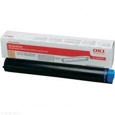 Заправка картриджа  OKI 43640307/43640302 2k для B2200/B2400
