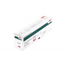 Заправка картриджа  OKI 43324442/43324422 5k пурпурный для C5800/C5900/5550MFP