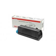 Заправка картриджа  OKI 42804577/42804516 3k черный  для C3100/C3200