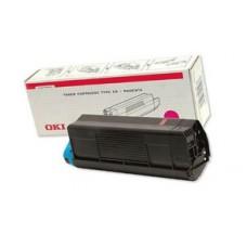 Заправка картриджа  OKI 42804575/42804514 3k пурпурный  для C3100/C3200