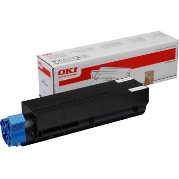 Заправка картриджа  OKI 45807106 (7k) для Oki MB472dnw