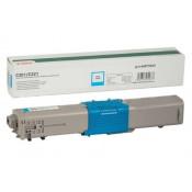 Заправка картриджа  OKI 44973543/44973535 1.5k голубой для C301/C321/MC332/MC342