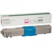 Заправка картриджа  OKI 44973542/44973534 1.5k пурпурный для C301/C321/MC332/MC342