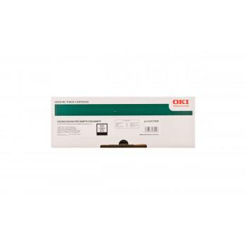 Заправка картриджа  OKI 42127495/42127457 5k черный для C5250/C5450/C5510/C5540