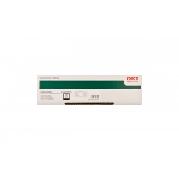 Заправка картриджа  OKI 43487724/43487712 6k черный для C8600/C8600dn/C8600n/C8800