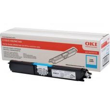 Заправка картриджа  OKI 44250731/44250723 2.5k  для C110/C130/MC160