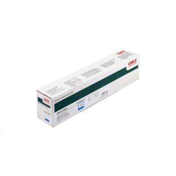 Заправка картриджа  OKI 43487723/43487711 6k голубой для C8600/C8600dn/C8600n/C8800