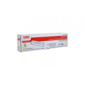 Заправка картриджа  OKI 44059120/44059108 8k черный для C810/C830