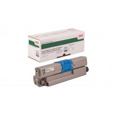 Заправка картриджа  OKI 44469809 3.5k черный для C310/C330/C331/MC351/MC352/MC361/MC362