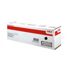 Заправка картриджа  OKI 46490408 / 46490632 черный для OKI C532dn/ C542dn/ MC563dn/ MC573dn