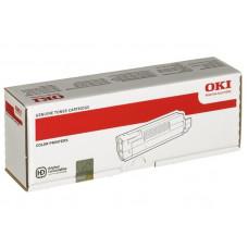 Заправка картриджа  OKI C712 yellow желтый для OKI C712dn