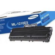 Заправка картриджа Samsung ML-1210D3 для Samsung ML-1010, ML-1020M, ML-1210, ML-1220M, ML-1250, ML-1430