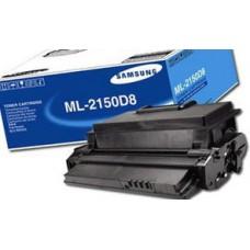 Заправка картриджа Samsung ML-2150D8 + ЧИП для Samsung ML-2150, ML-2151N, ML-2152W