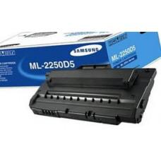 Заправка картриджа Samsung ML-2250D5 + ЧИП для Samsung ML-2250, ML-2251, ML-2252