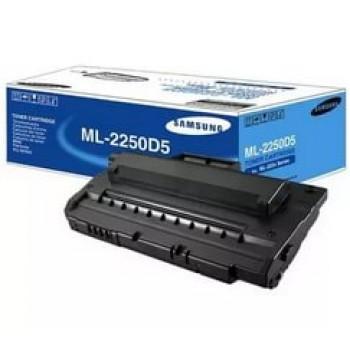 Заправка картриджа Samsung ML-2550D5 + ЧИП  для Samsung ML-2550, ML-2551N, ML-2552W