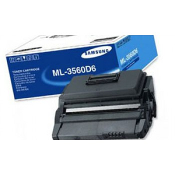 Заправка картриджа Samsung ML-3560D6+ЧИП для Samsung ML-3560, ML-3561, ML-3561N, ML-3561ND
