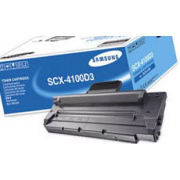 Заправка картриджа Samsung SCX-4100D3 для Samsung SCX-4100, SCX-4150