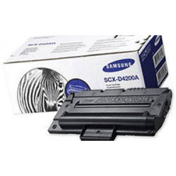 Заправка картриджа Samsung SCX-4200A+ЧИП для Samsung SCX-4200
